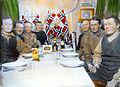 Festmiddag i Framheims stue, 1911 1912 (7642133382).jpg