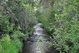 Fifteenmile Creek (Columbia River tributary) river in the United States of America