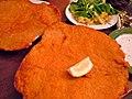 Figlmueller. World Famous Schnitzel! Vienna.jpg