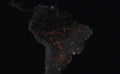 Fire detections from MODIS (South America).png
