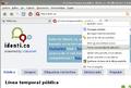 Firefox 4.0b2 es-ES pestaña de aplicación 2.png