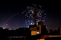 Fireworks on Diwali November 2013.jpg