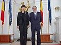 Fiscal General de Rumanía, Laura Codutra Kovesi y Fiscal General de Españal, Conde-Pumpido, en 2006.jpg