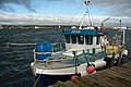 Fishing boat, Vardø, Norway.jpg