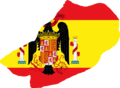 Flag map of Spanish Ifni (1958 - 1969).png