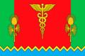 Flag of Astradamovskoe (Ulyanovsk oblast).png