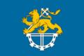 Flag of Kamenskoe (Tyumen oblast).png