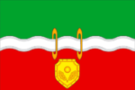 Flag of Naro-Fominsk (Moscow oblast).png