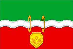 Naro-Fominsk - Image: Flag of Naro Fominsk (Moscow oblast)