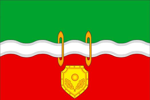 Flag of Naro-Fominsk