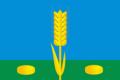 Flag of Rozhdestvenskoe (Karagaysky rayon).png