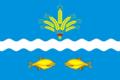 Flag of Sinyavskoe (Rostov oblast).png