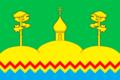 Flag of Surskoe (Ulyanovsk oblast).png