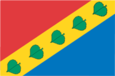 Flag of Zyuzino (municipality in Moscow).png