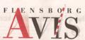 Flensborg Avis logo.png