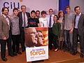 Flickr - Convergència Democràtica de Catalunya - Generals2011 O.Pujol a Tarragona ammb simnpatitzants i militants.jpg