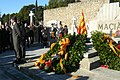 Flickr - Convergència Democràtica de Catalunya - Oriol Pujol, davant la tomba del President Macià.jpg