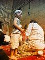 Flickr - HuTect ShOts - Boy's Beads - Masjid- Madrassa of Sultan Hassan - Cairo - Egypt - 16 04 2010.jpg