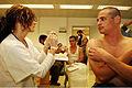 Flickr - Israel Defense Forces - Immunizations at Induction Center.jpg