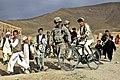 Flickr - The U.S. Army - Walking in HeydarKheyl, Afghanistan.jpg