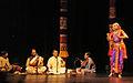 Flickr - dalbera - Deepika Reddy et ses musiciens.jpg