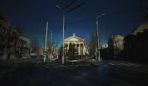 Flickr - fusion-of-horizons - Biserica Greacă (1).jpg