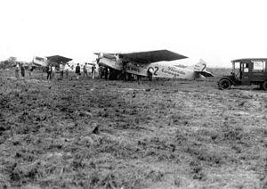 Florida Airways - Image: Florida Airways