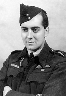 Michael Beetham Marshal of the RAF