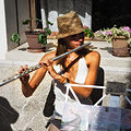 Flutist on market in Sineu.jpg