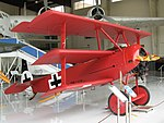 Fokker Triplane, Fantasy Of Flight Museum.jpg