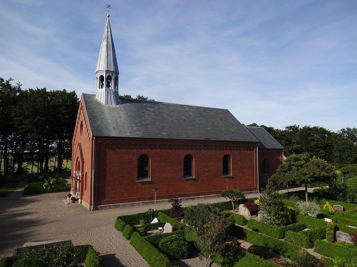 Fil:Folding Kirke 02.jpg - Wikipedia, den frie encyklopædi