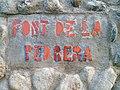 Font de la Pedrera, Espolla (1).jpg