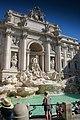 Fontaine de Trevi, Rome.jpg