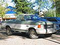 Ford F-100 1992 (15161737595).jpg