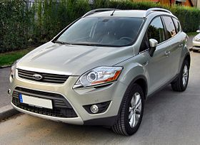 Ford kuga wikipedia ford kuga 20090811 frontg publicscrutiny Image collections