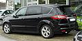 Ford S-Max 2.0 TDCi Titanium S Facelift rear 20101002.jpg