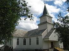 Jon Trondsen Benkestok til Meløy () | WikiTree FREE Family Tree