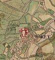 Forest - Abbaye de Forest - Carte de Ferraris.jpg