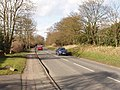 Former A40 in Wheatley - geograph.org.uk - 1172143.jpg