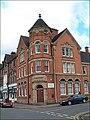 Former Lloyds Bank, Baker Street, Fenton - geograph.org.uk - 333080.jpg
