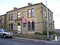 Former Queensbury Urban District Council Offices - Albert Road - geograph.org.uk - 614842.jpg