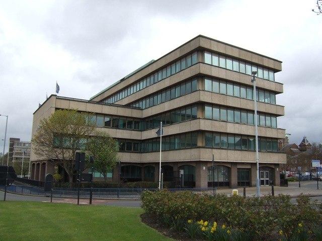 West midlands region howling pixel - Lafarge tarmac head office ...