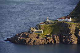 Fort Amherst, view from Signal Hill.jpg