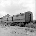 Fort Worth and Denver City, Outfit Car X-331 (16063840596).jpg
