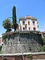 Fortezza di Firmafede - north-west tower.jpg