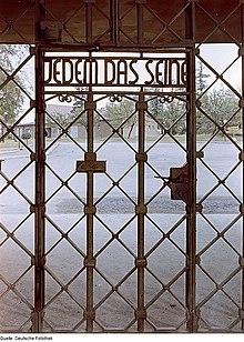 concentration camps essay conclusion