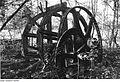 Fotothek df rp-d 0460034 Spreetal-Burg. Reste der ehem. Mühle in Burgneudorf, siehe auch, Spreetal-Burgne.jpg