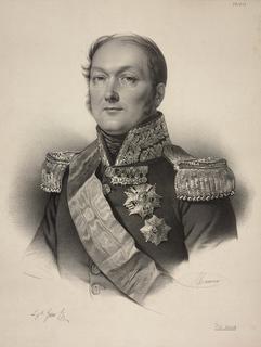 François-Nicolas-Benoît Haxo French general