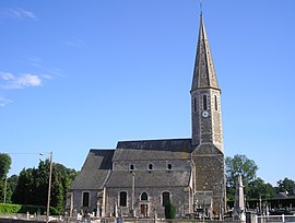 FranceNormandieLivryEglise.jpg