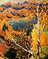 Franklin Carmichael - October Gold.jpg
